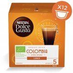 Colombia Lungo 12 Kapseln