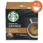 STARBUCKS® Grande House Blend Medium Roast 12 Kapseln