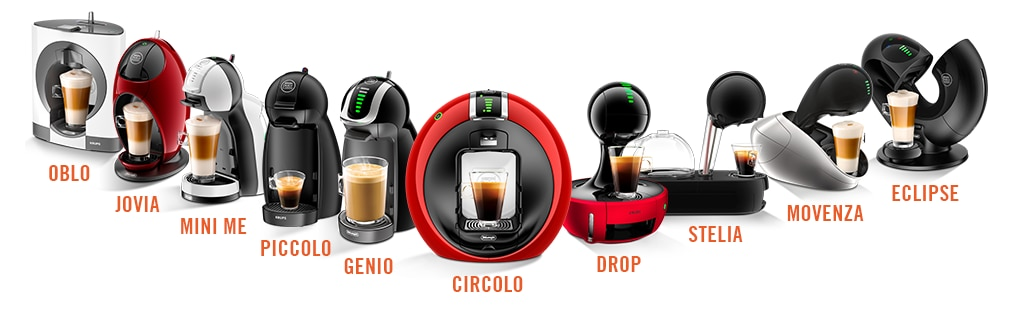 Dolce Gusto Genio Automatique Free Affordable Doce Gusto With Doce